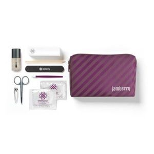 Jamberry Application Kit with Cuticle Oil